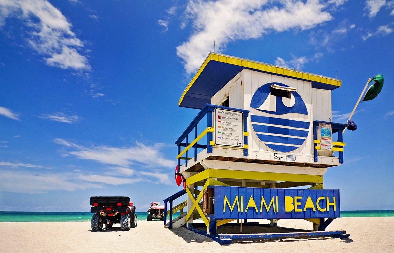 Miami Holidays | Holidays to Miami from American Holidays