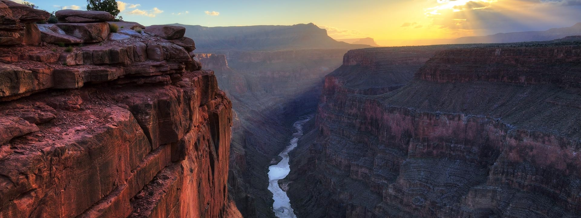 Las Vegas To Grand Canyon Travel Advice From American