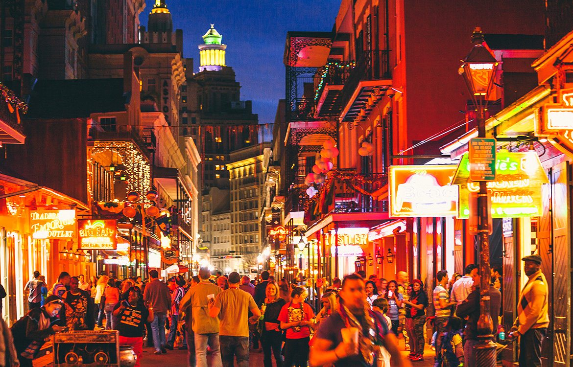 New Orleans Holiday Deals 2018 From American Holidays