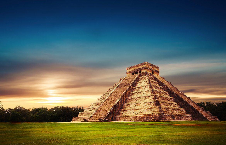 Cichen Itza - Mexico