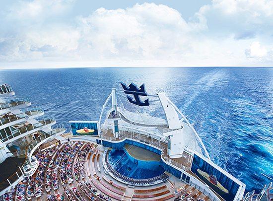 Royal Caribbean Royal Caribbean Cruises 2019 American Holidays
