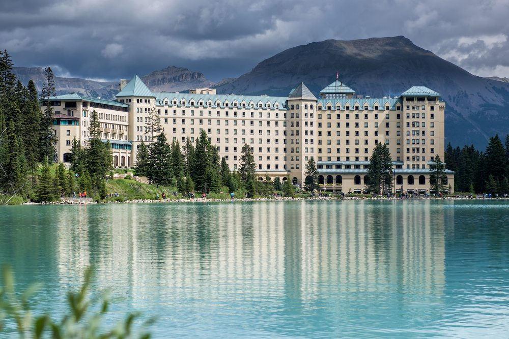 banff and lake louise travel guide