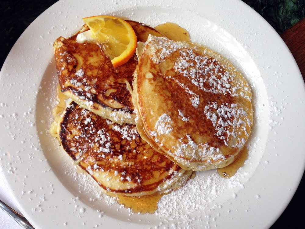 Best Brunches In Nyc Our Travel Expert S Top Picks