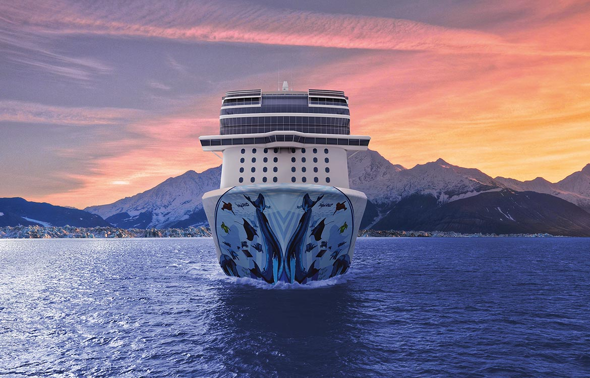 Alaska Highlights Cruise From Seattle From American Holidays