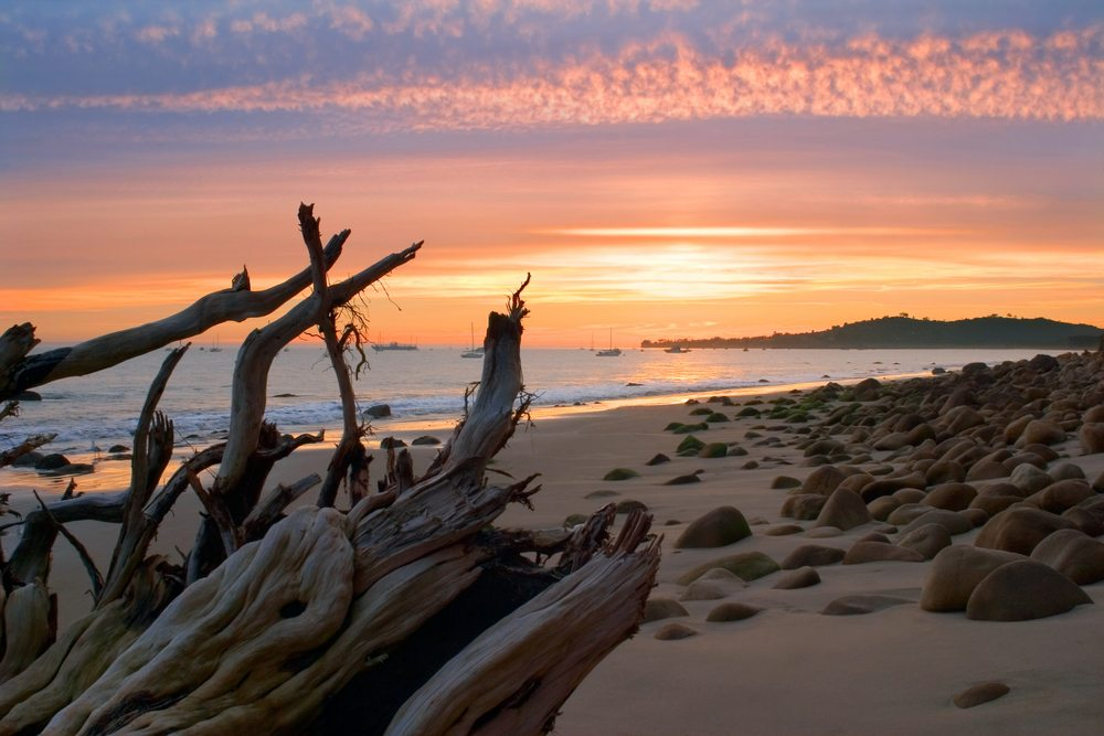 best beaches on the west coast