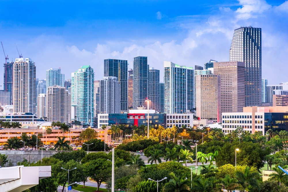Things To Do In Miami Beaches Shopping Amp Entertainment