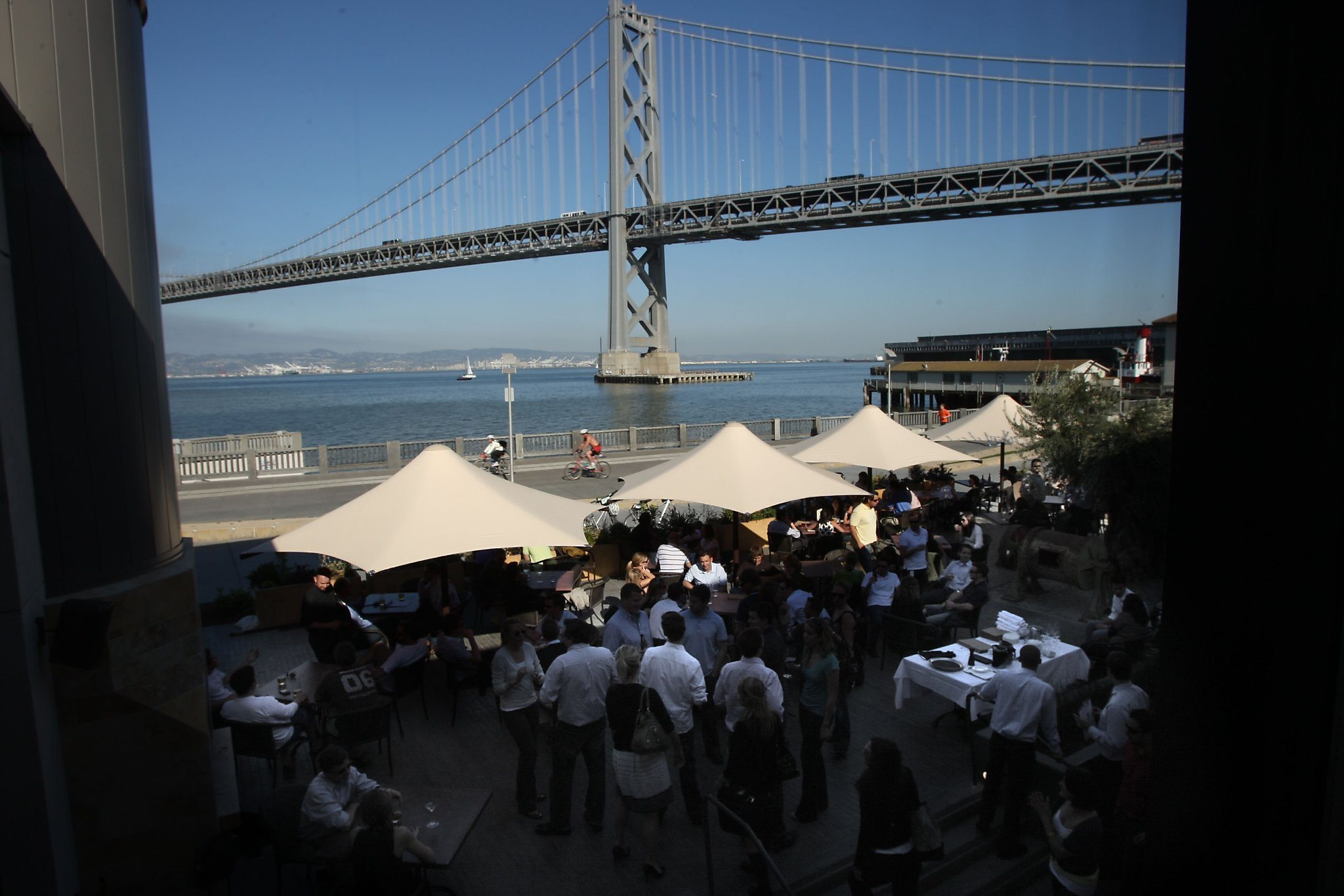 best rooftop bars in san francisco