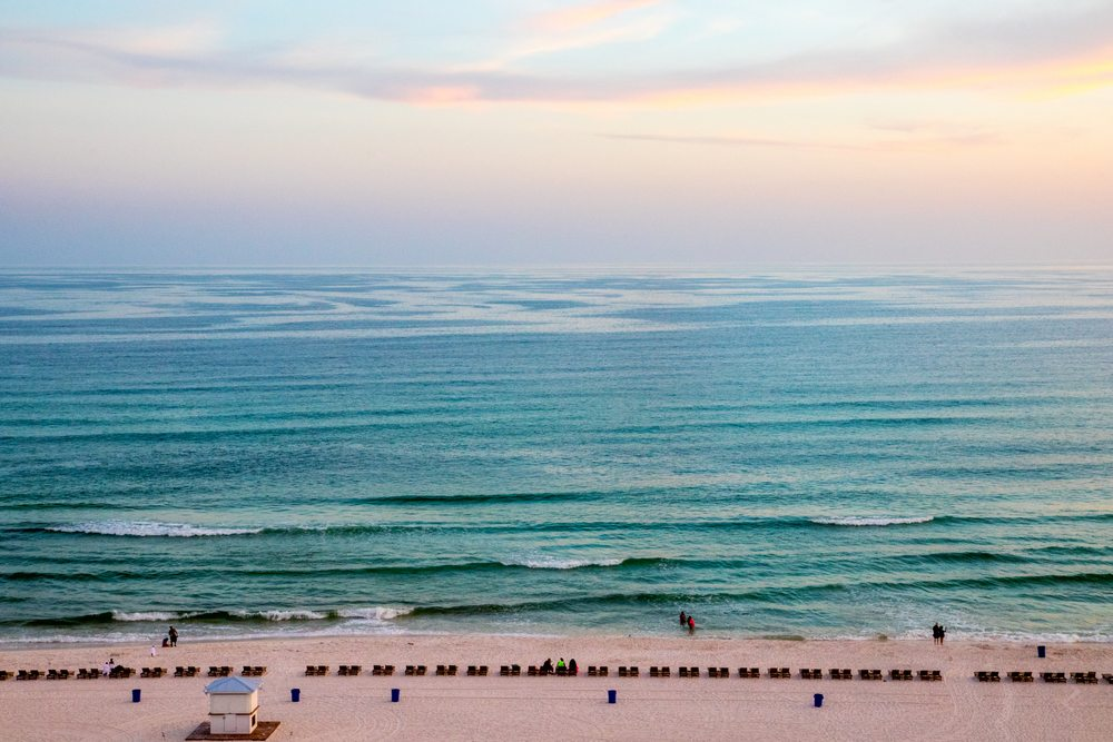 beach recommendations for Florida