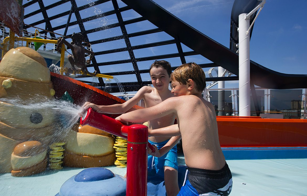 Best Family Cruises