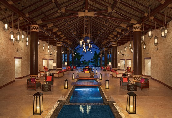 Secrets Cap Cana Resort and Spa