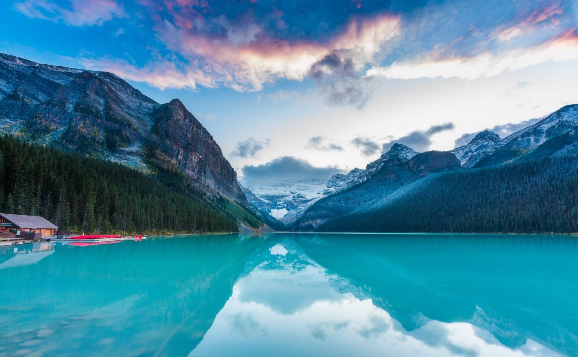 10 reasons to visit canada