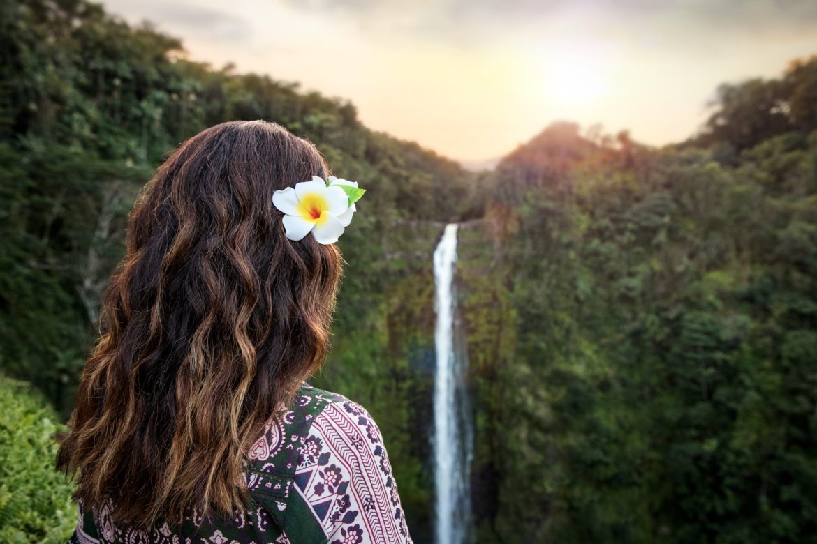 Discover Hawaii on a Princess Cruise