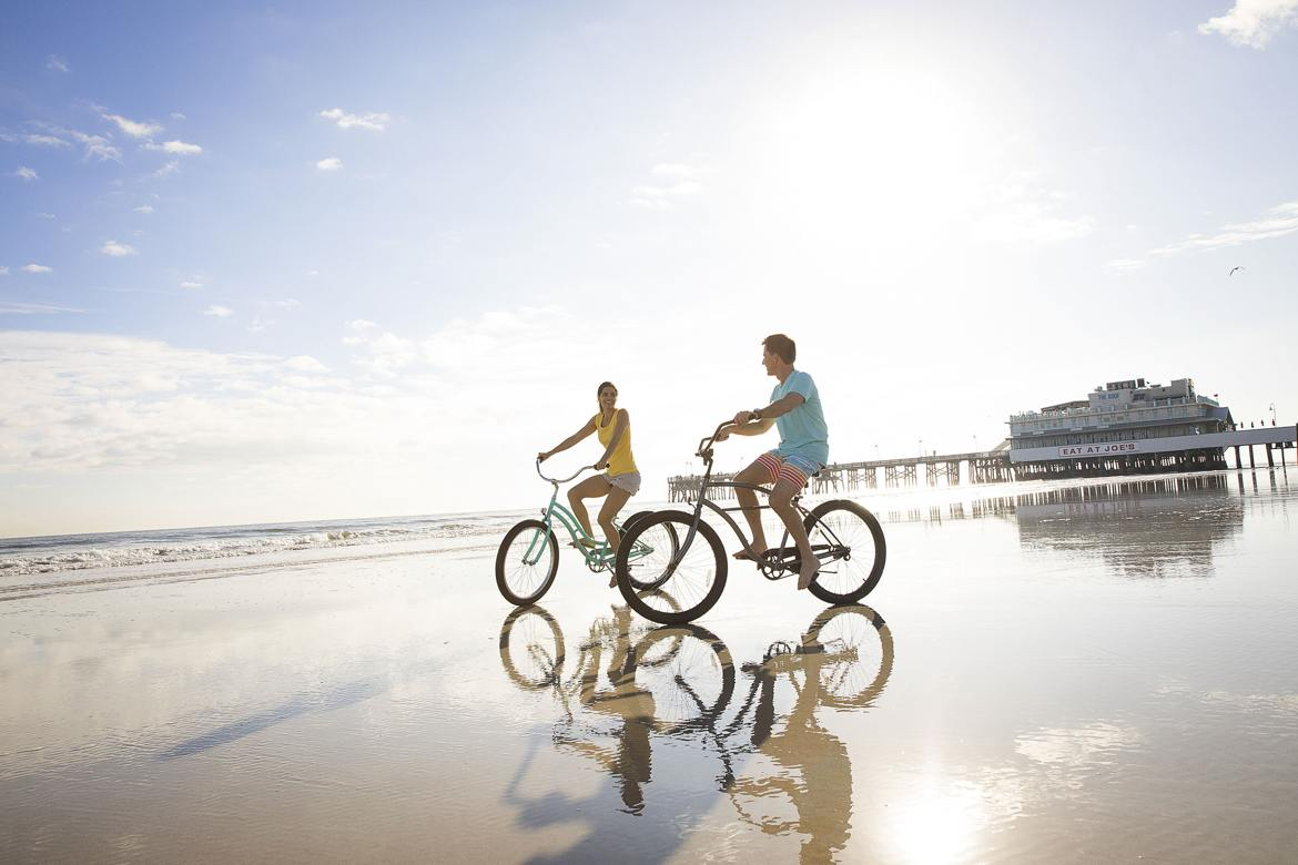 Daytona Beach – One of Florida's Top Beach Destinations