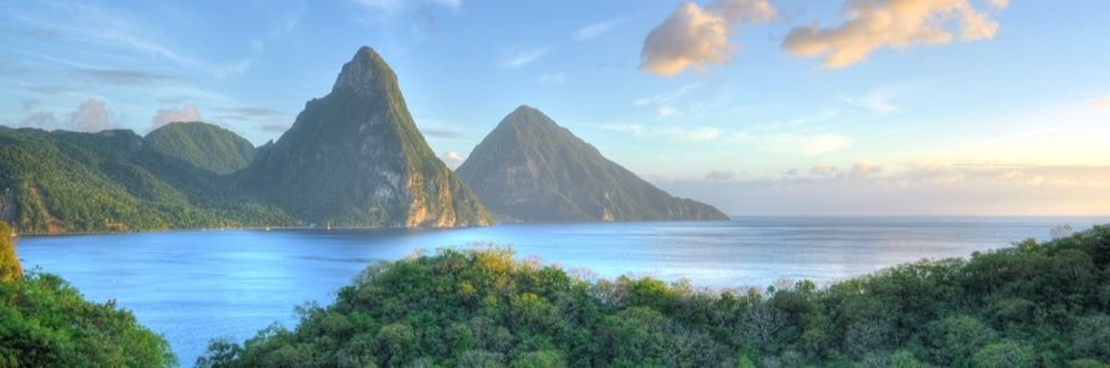 Holidays to St Lucia