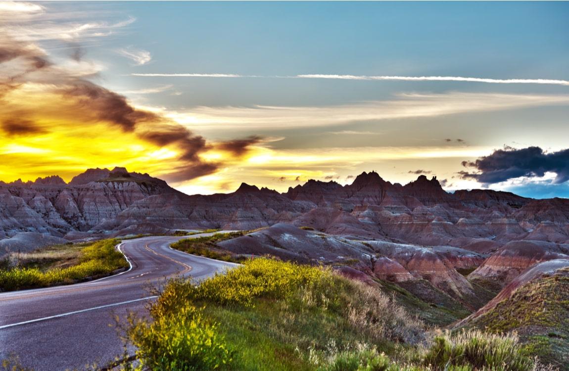 Great American West RV Roadtrip