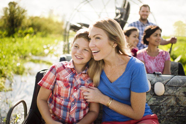 Family Holidays to Kissimmee, Florida