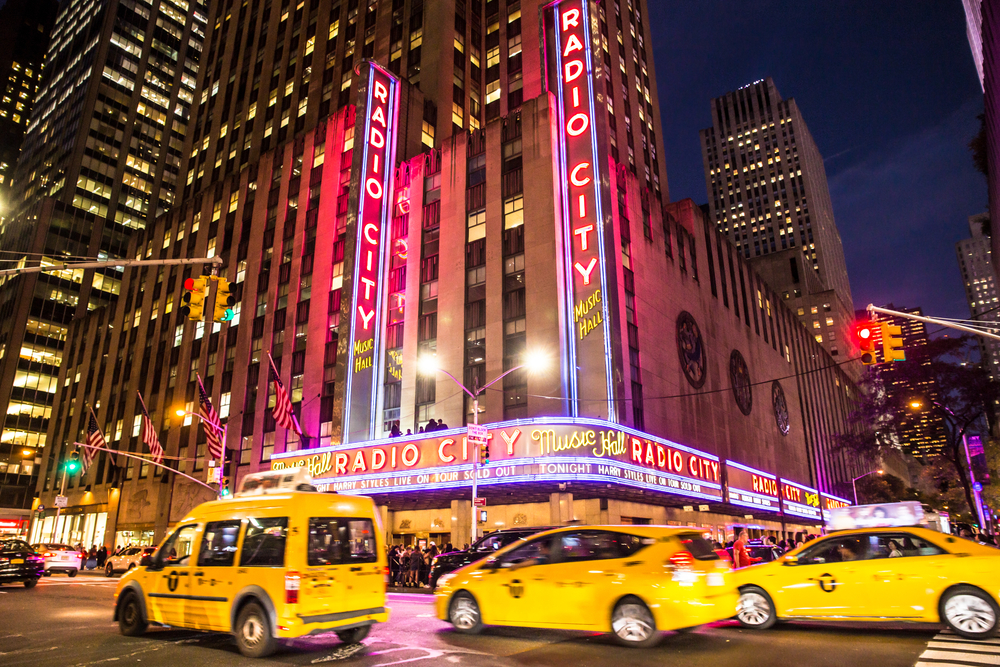 top 10 US cities for music lovers