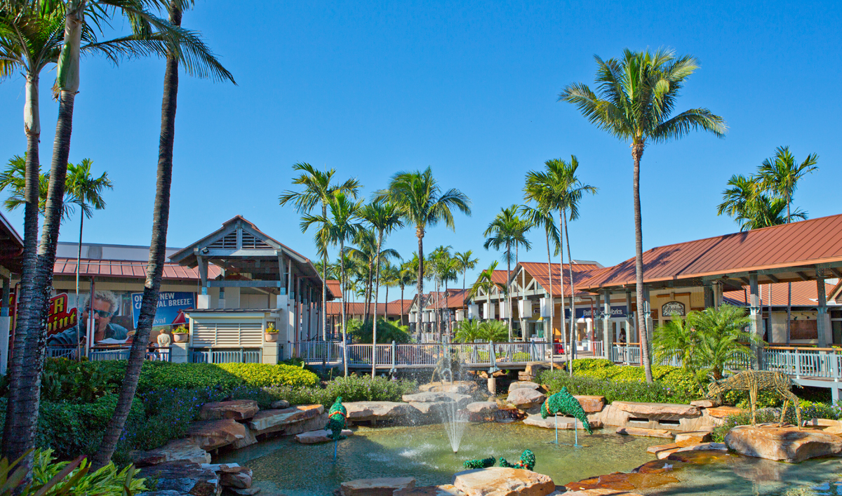 Best Shopping Malls in Florida