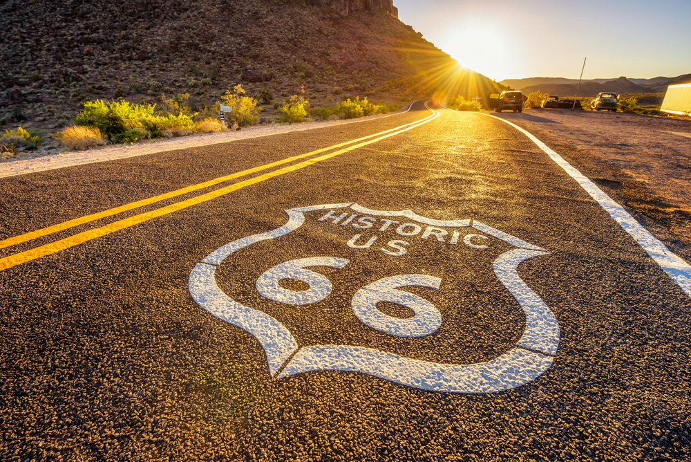 best american road trips to do