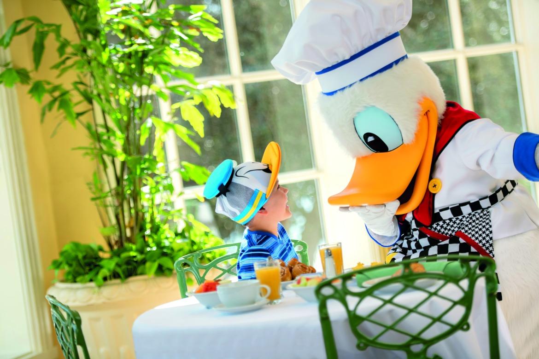 Free Disney Dining for 2020 Walt Disney World Holidays