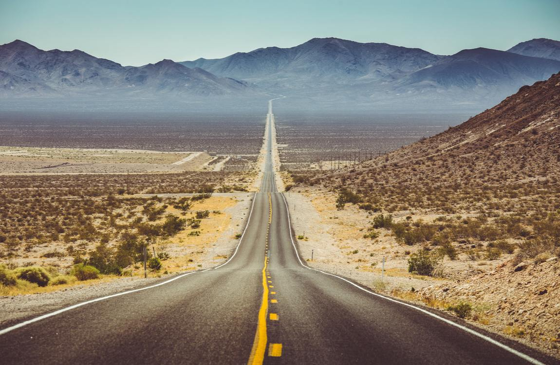 route 66 top tips